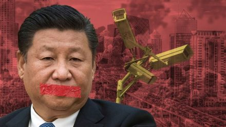 China's Old Habits Come Back to Bite It (And the World) in the Ass