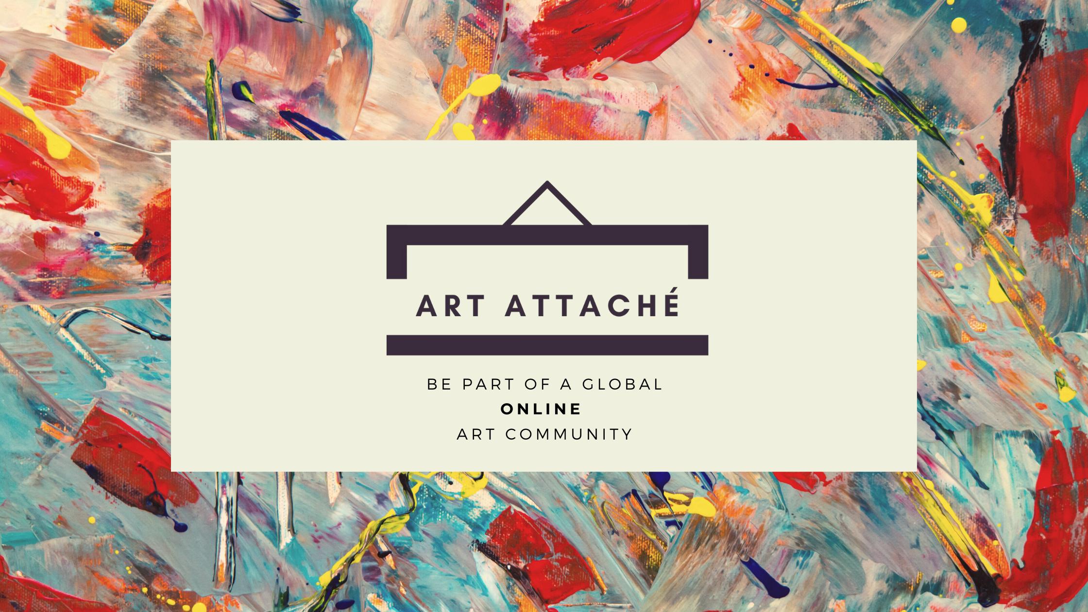 Student Start-Ups: An Interview with Ravi Shah & Art Attaché