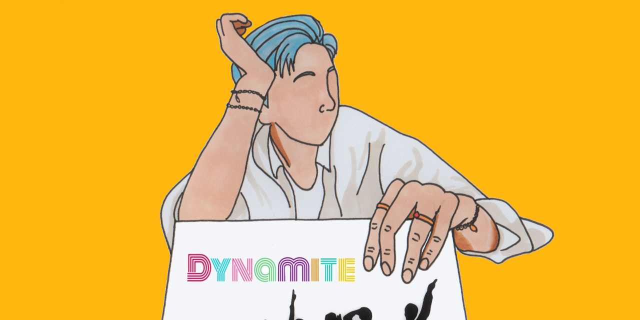 Track Review: BTS's New Track  'Dynamite' is, well… Dynamite!