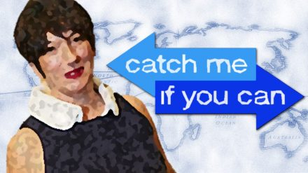 Has Ghislaine Maxwell been 'Tucked Away' in New Hampshire or was she in Paris all along?