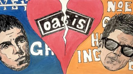 Why You Don't Need an Oasis Reunion