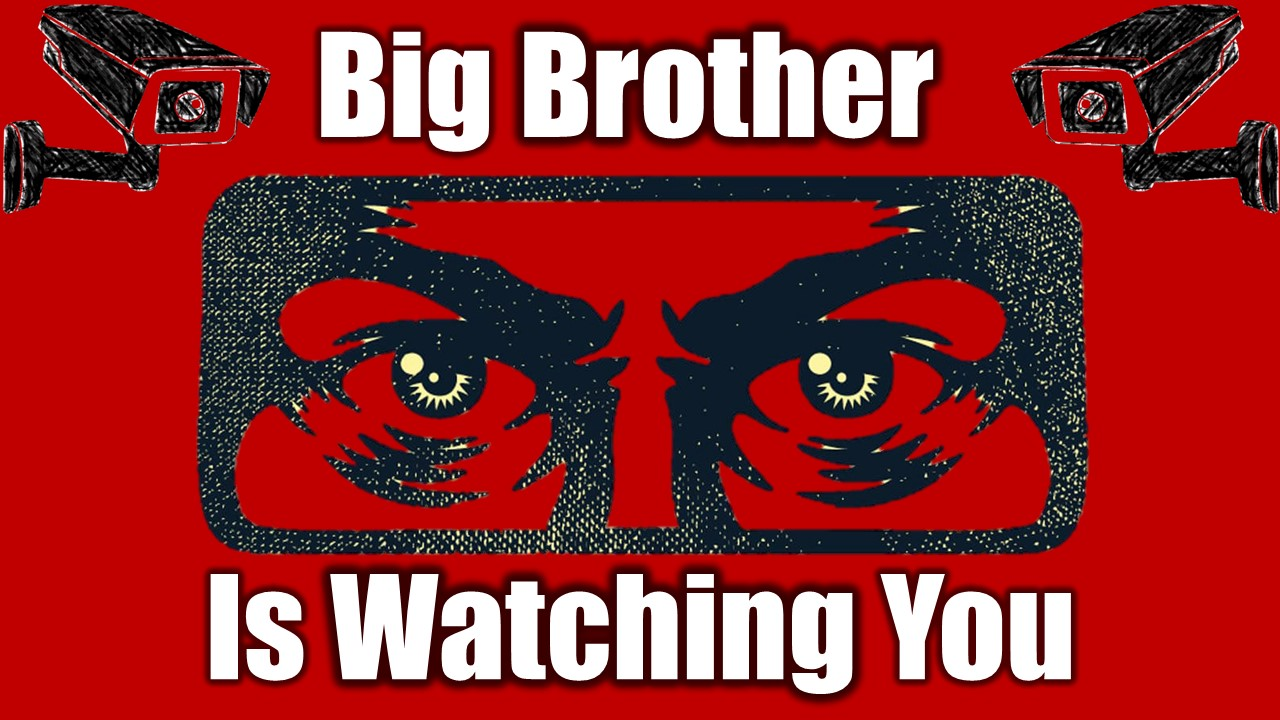 We Could Be Sleepwalking Our Way Into a Surveillance State