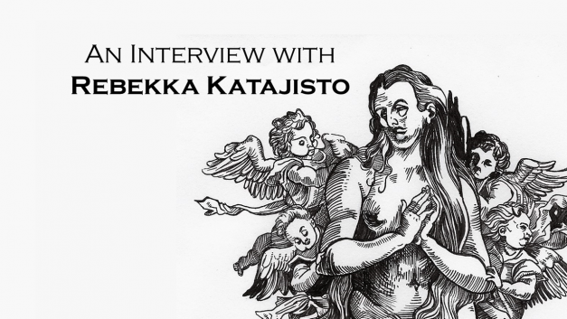 Mouthing Off Artists' Spotlight: Rebekka Katajisto