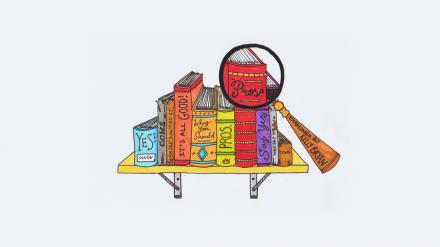 The Shadow of Propaganda: A Short Interpretation of Yinka Shonibare's The British Library