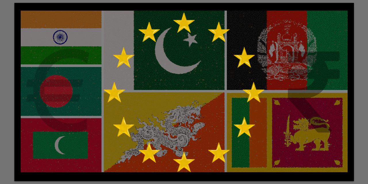 Time for a South Asian EU?