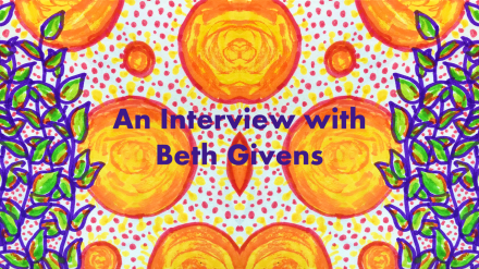 Mouthing Off Artists' Spotlight: Beth Givens