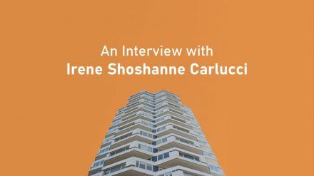 Mouthing Off Artists' Spotlight: Irene Shoshanne Carlucci