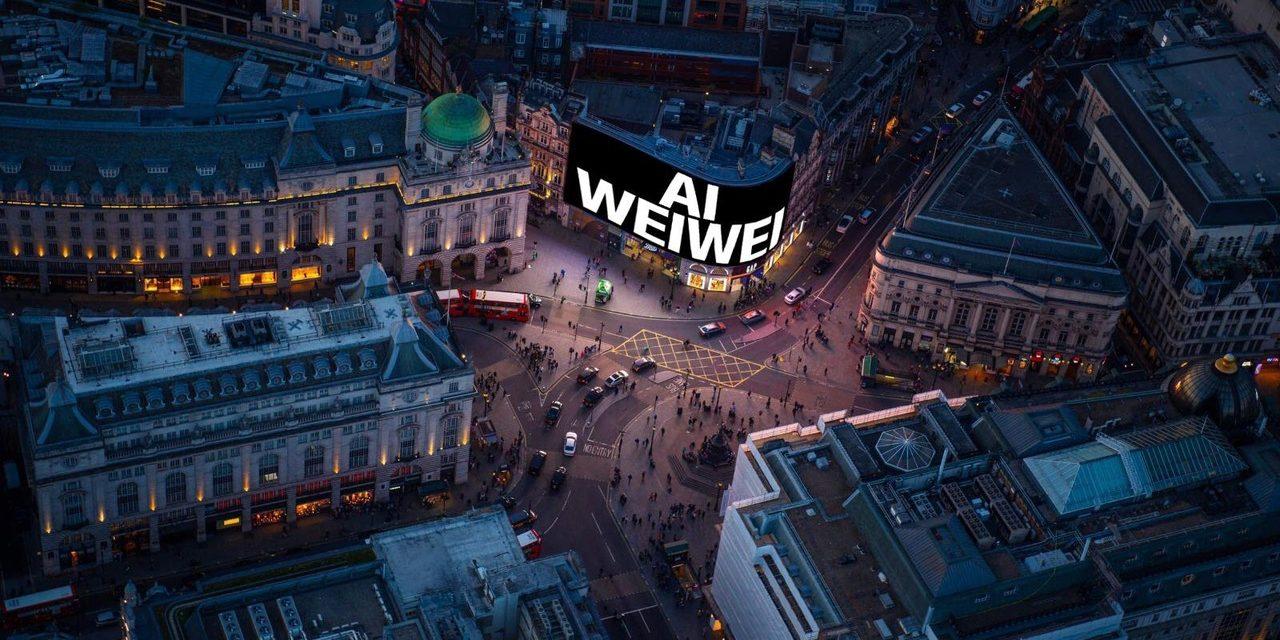 CIRCA 2020 x Ai Weiwei: Coronavirus vs The Rest of the World