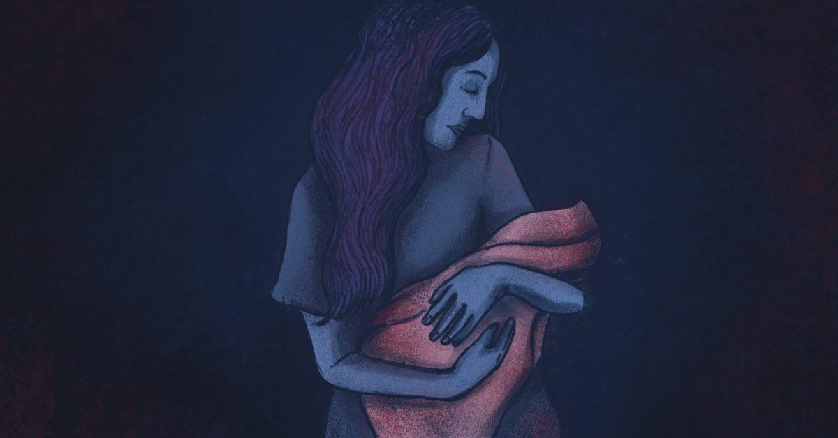 A MOTHER'S WORST NIGHTMARE: Five Nights of Horror Begins!