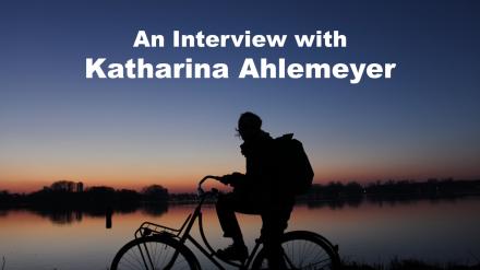 Mouthing Off Artists' Spotlight: Katharina Ahlemeyer