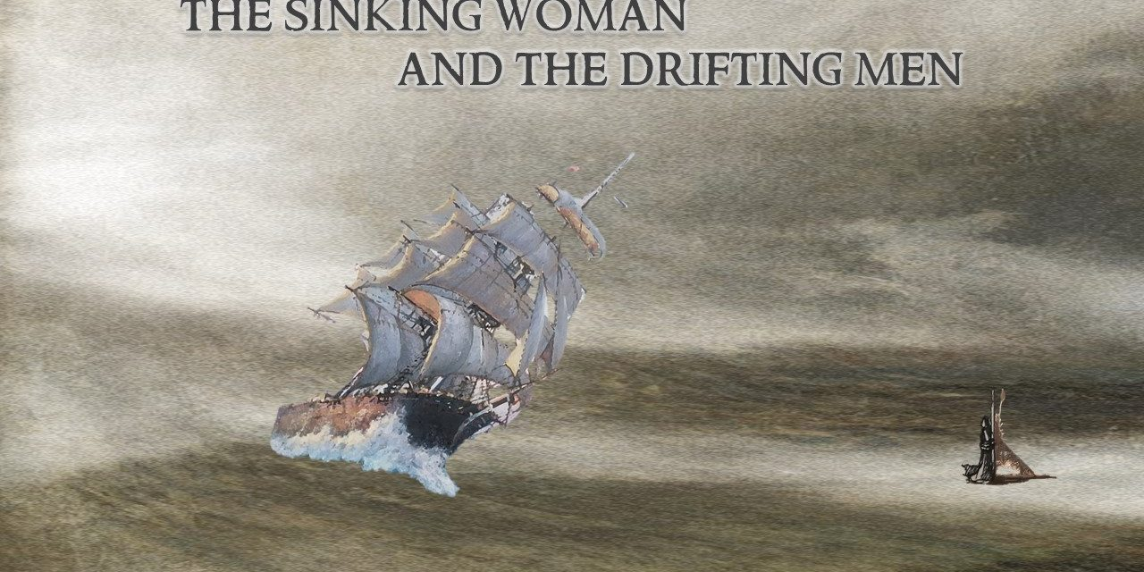 The Lost Prince: Part III – The Sinking Woman & The Drifting Men