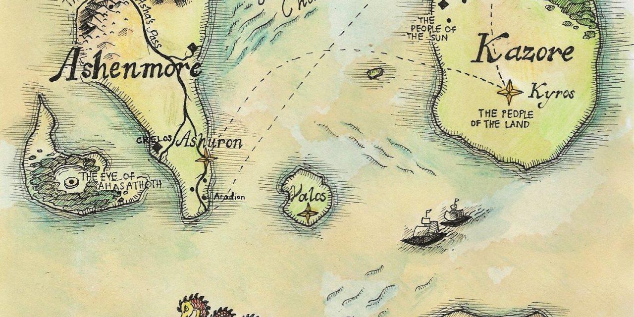 The Lost Prince: Part IV – The Good Captain's Men