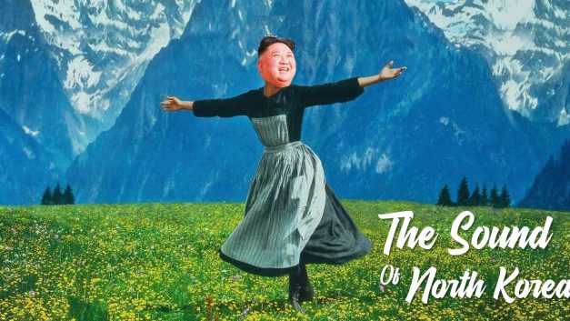 The Sound of North Korea: The Moranbong Band – Kim Jong-un's Answer to the Spice Girls.
