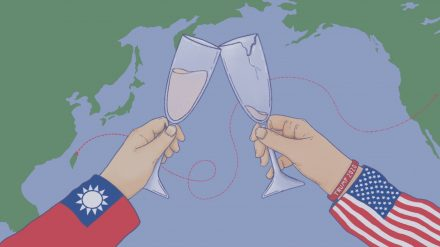 The Future of the Pacific: Will America's Relationship with Taiwan Falter with a Joe Biden Presidency?
