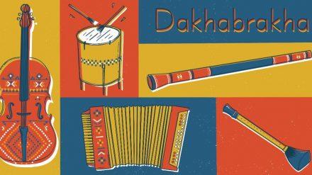 DakhaBrakha: Bringing the Sound of Ancient Ukraine Into 2020 Focus