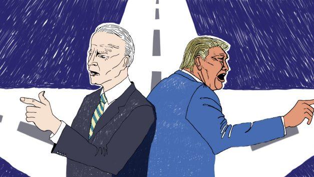 Old vs New, Democrat vs Republican, Trump vs Biden: Will Protests & Armed Conflict Conclude The Presidential Election?
