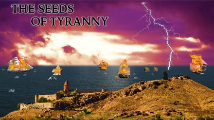 The Lost Prince: Part II – The Seeds of Tyranny