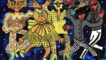 Band of The Month: Klaus Johann Grobe