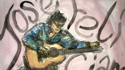 José Feliciano – The Man You Should Get to Know