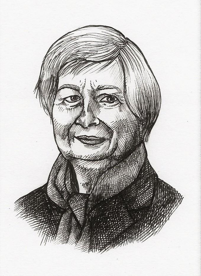 L. Janet Yellen