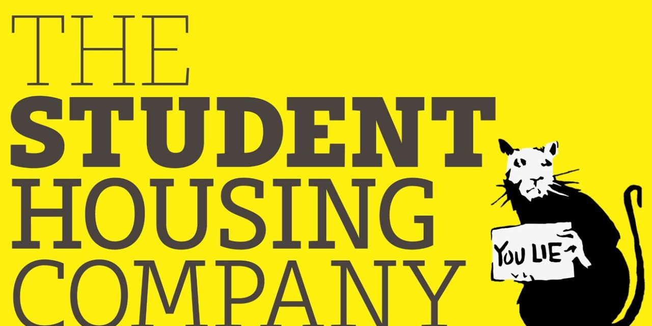 The Student Housing Company: Part II – Lawyers, Layoffs, Lies, and Spies