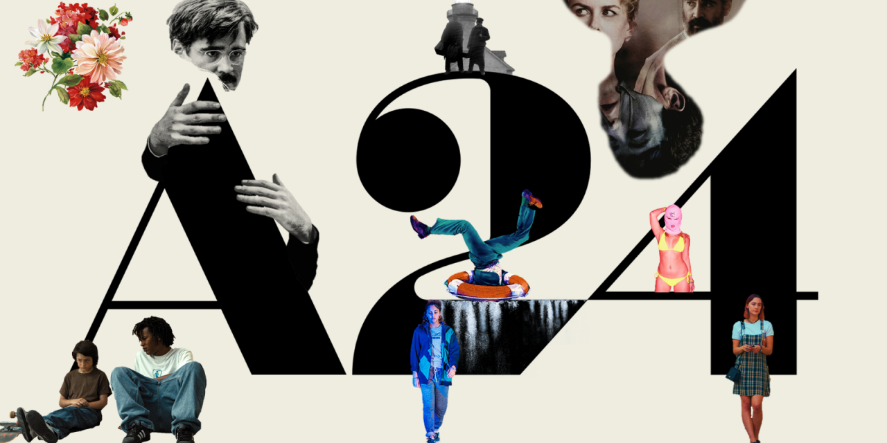 A24   The Studio Revolutionizing (Indie) Hollywood
