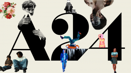 A24 | The Studio Revolutionizing (Indie) Hollywood