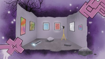 The Rise of the Digital Art Exhibition: 'Dream Machine' at Fluorescent Smogg