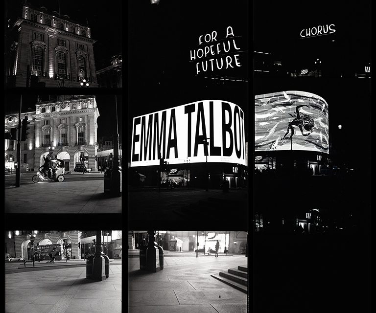Searching for the Future with Emma Talbot and CIRCA