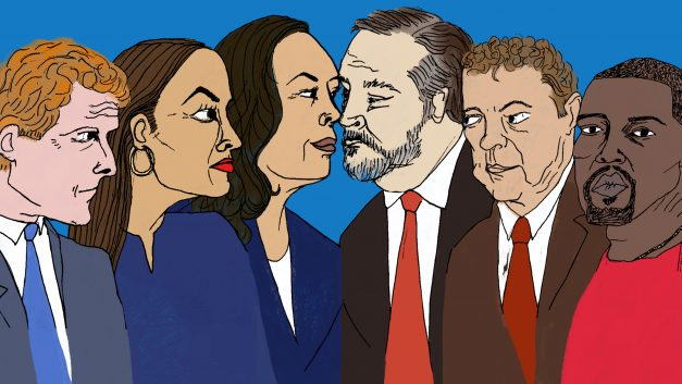 The Democrats Of The Future | Who Are The Most Likely Candidates For 2024