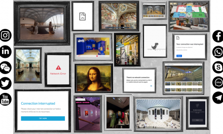 Moving Digitally: The Future of Museums Post-Pandemic