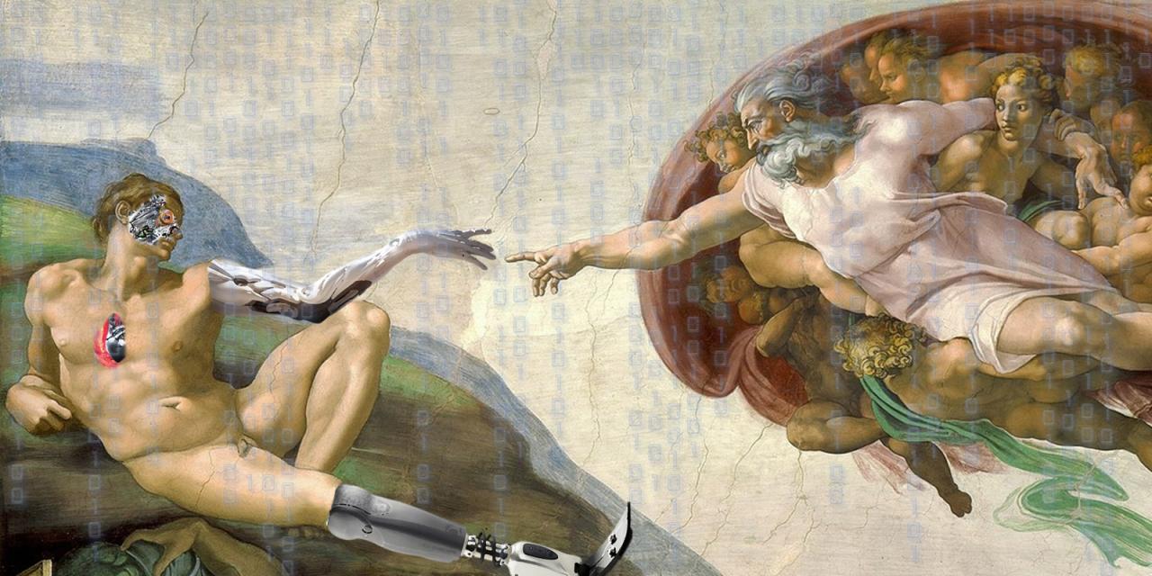 The AI Art Movement