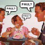 Plain Jane & Paul | Two Short Stories by Sam Barrowcliffe