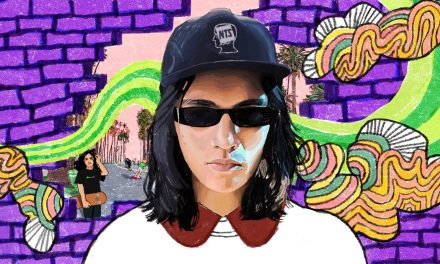 Artist Of The Month: Eyedress