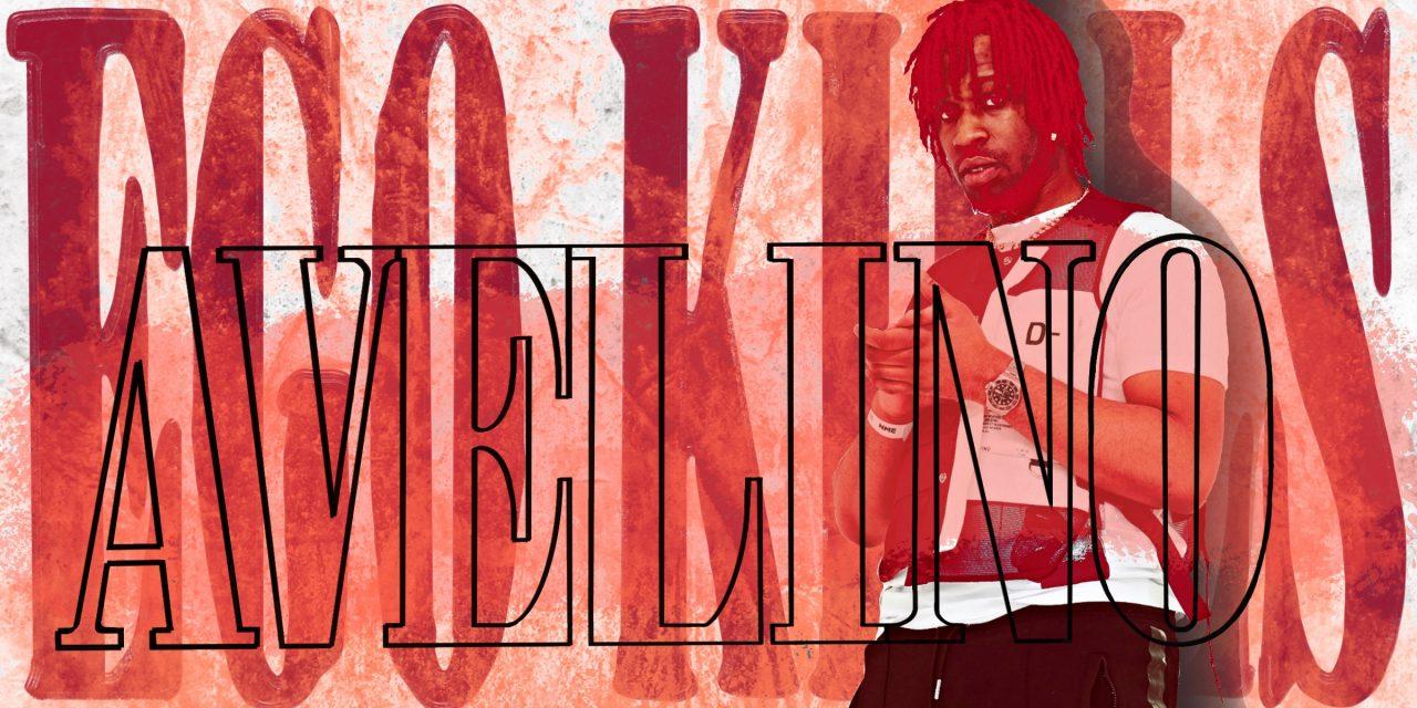 """Album  Review   Avelino's """"Ego Kills"""""""