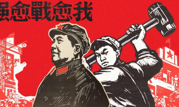The Empire of the 21st Century   A Story of China's Money, Military, and Dominance