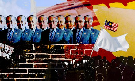 The Political Influence of Malaysian Lockdown | The White Flag Movement, Government Corruption and the Misuse of Power