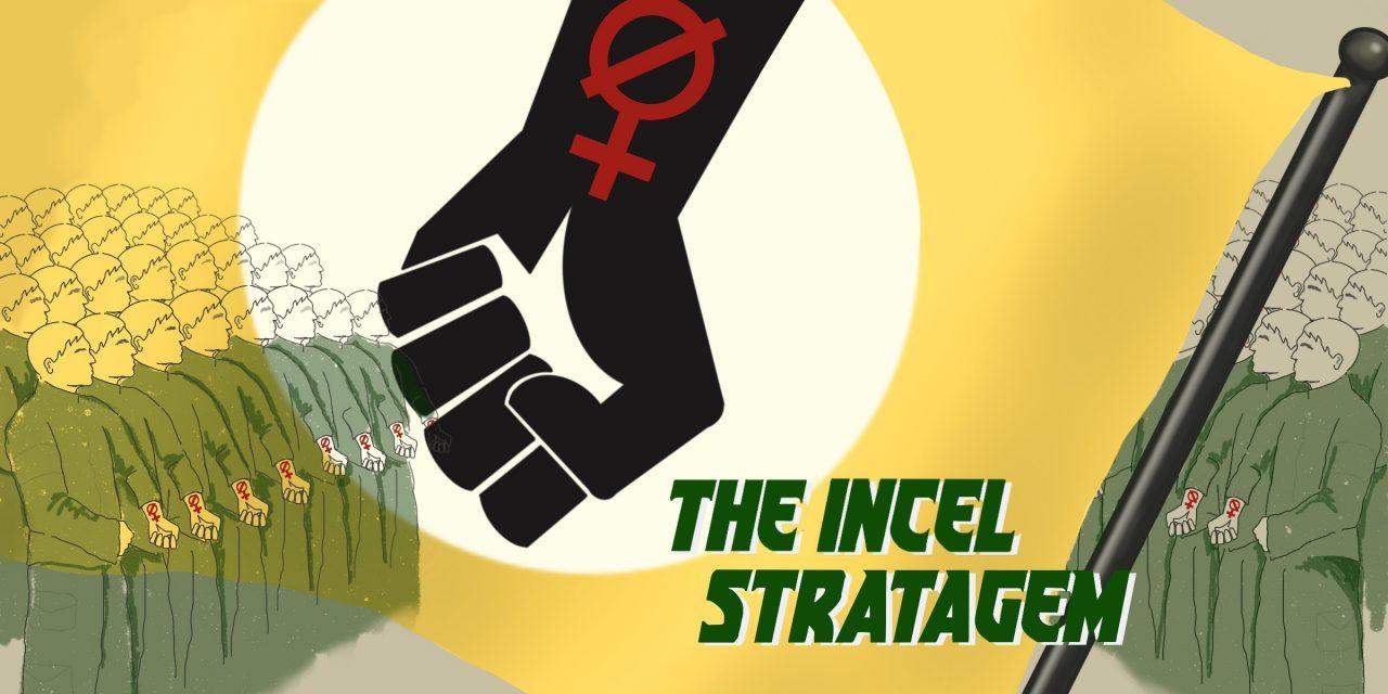 The Incel Stratagem