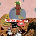 The Magick & Prophecy of the 'Little Dark Age' Meme | How Memetics Are Demonstrating Our Call for A New World