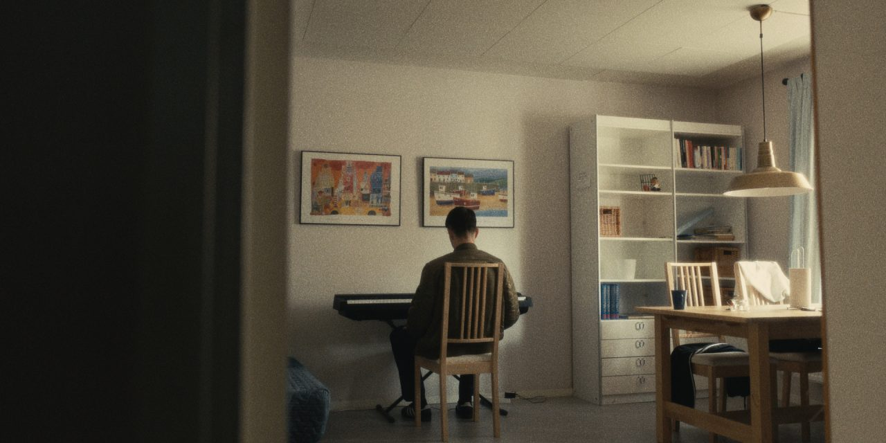 A Few Notes on 'Notes' | Jimmy Olsson's Latest Short Film