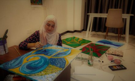 Anum Farooq: The Universal Language of Art