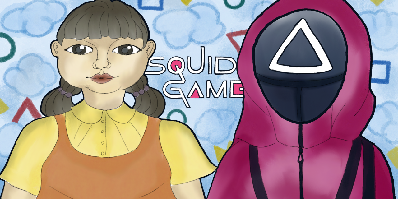 Squid Game   More Than Just a Silly Game for Children