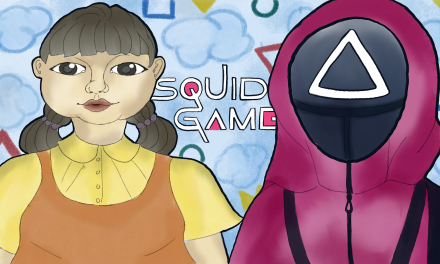 Squid Game | More Than Just a Silly Game for Children