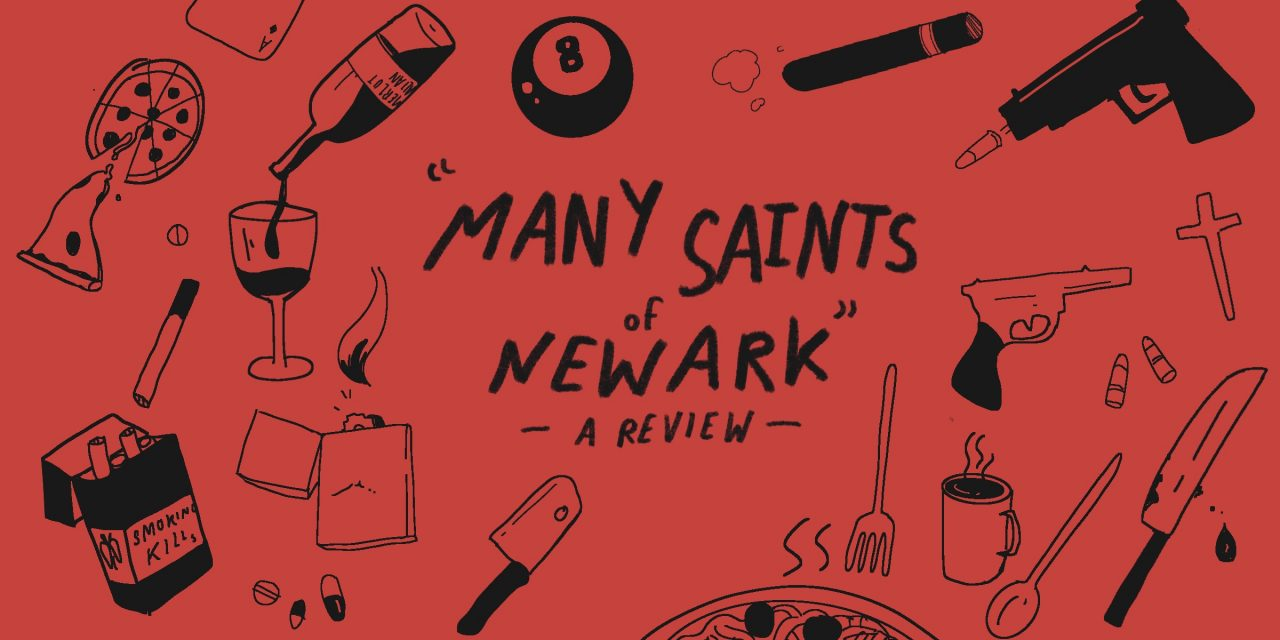 The Many Saints of Newark: How Much Ray Liotta is Too Much Ray Liotta?
