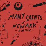 Many Saints of Newark